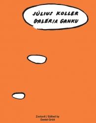 Galeria Ganku_Cover