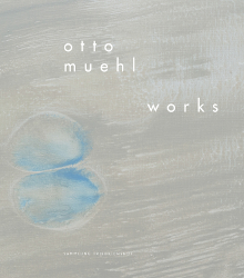 Cover otto muehl. works 1956–2010