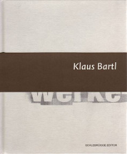 Bartl. Werke